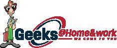 Geeks@Home&Work